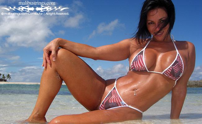 bikini contest nassau bahamas