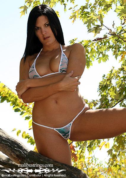in montreal stores bikini
