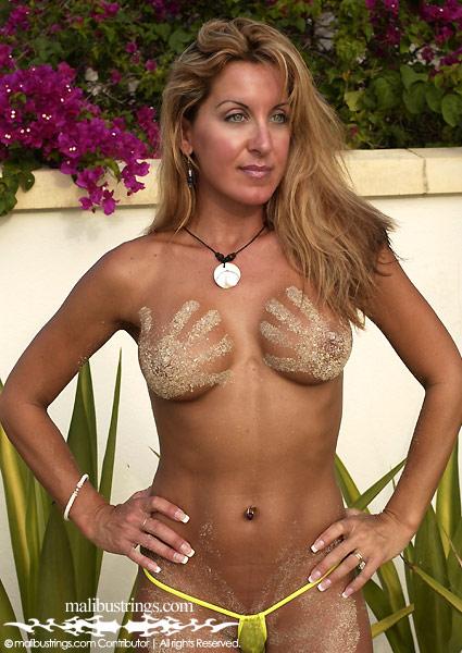 Congratulate, excellent nude malibu strings kimmy congratulate, the excellent