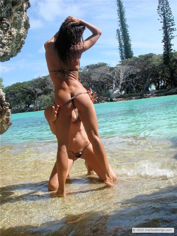 Are Sheer bikini comp remarkable, rather