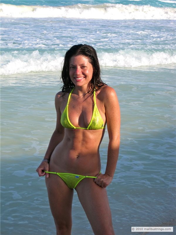 MalibuStrings.com Bikini Competition   Sarah C - Gallery 1