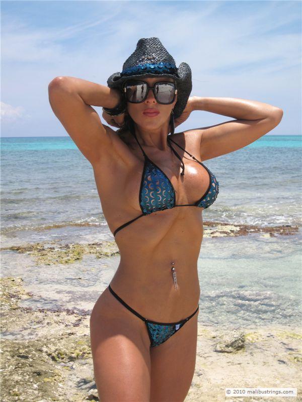 company malibu Bikini