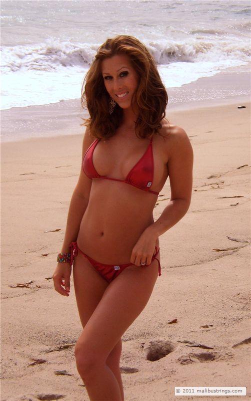 MalibuStrings.com Bikini Competition   Becky - Gallery 1