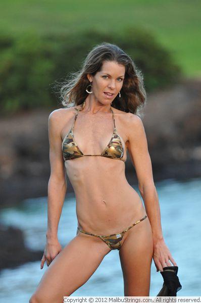 Malibustrings Com Bikini Competition Jill Gallery 2