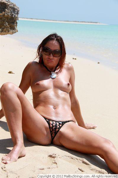 sue ellen underwood nude