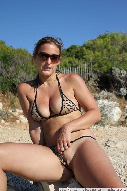 MalibuStrings.com Bikini Competition | Fangie - Gallery 3