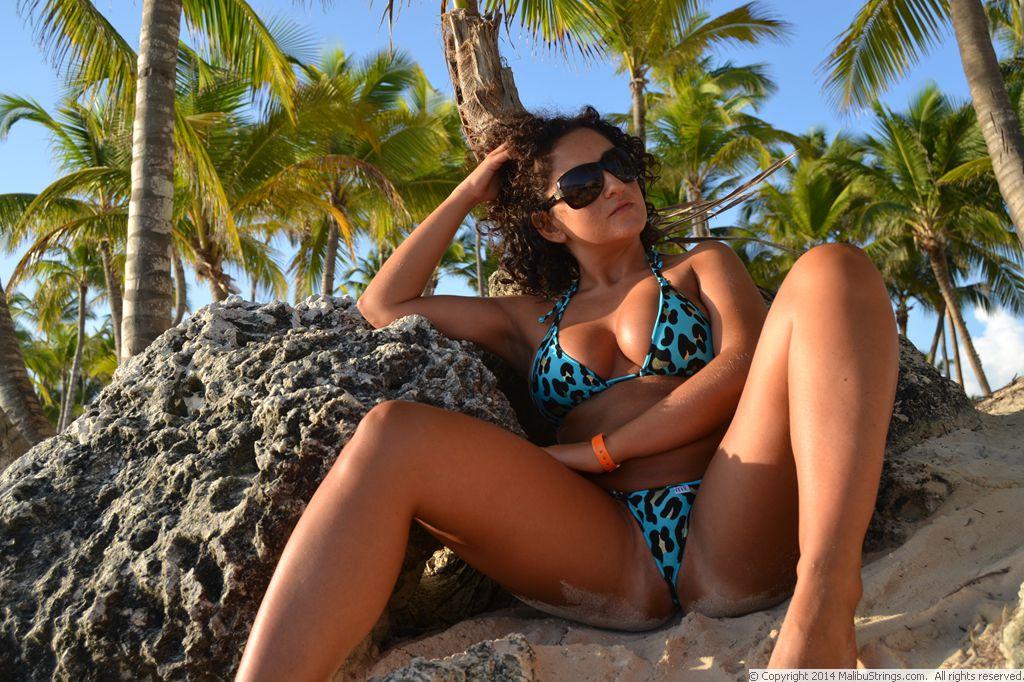 Malibustrings Com Bikini Competition Zaira Gallery