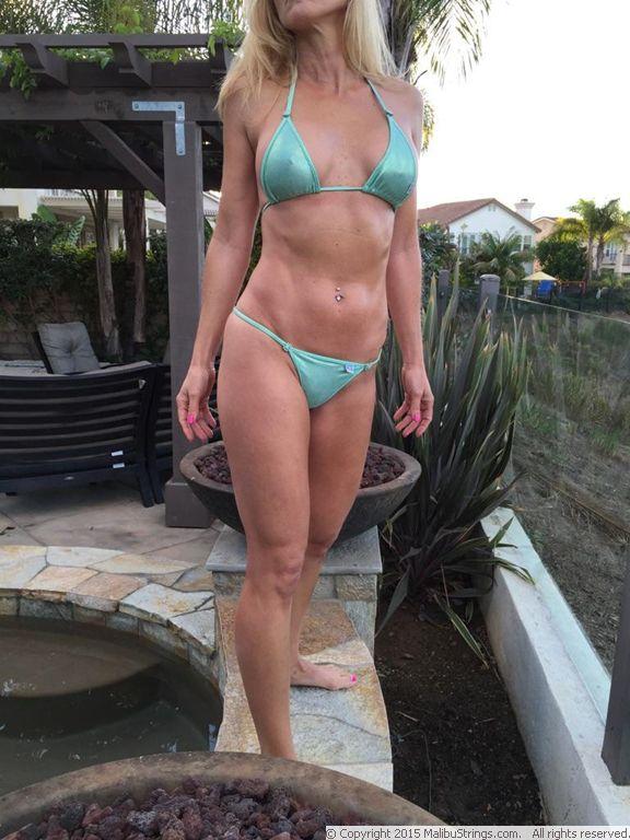 Malibustrings Com Bikini Competition Deanna M Gallery 1