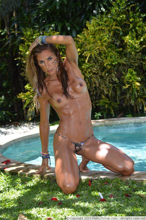 Malibustringscom Bikini Competition  Monica - Gallery 1-6949
