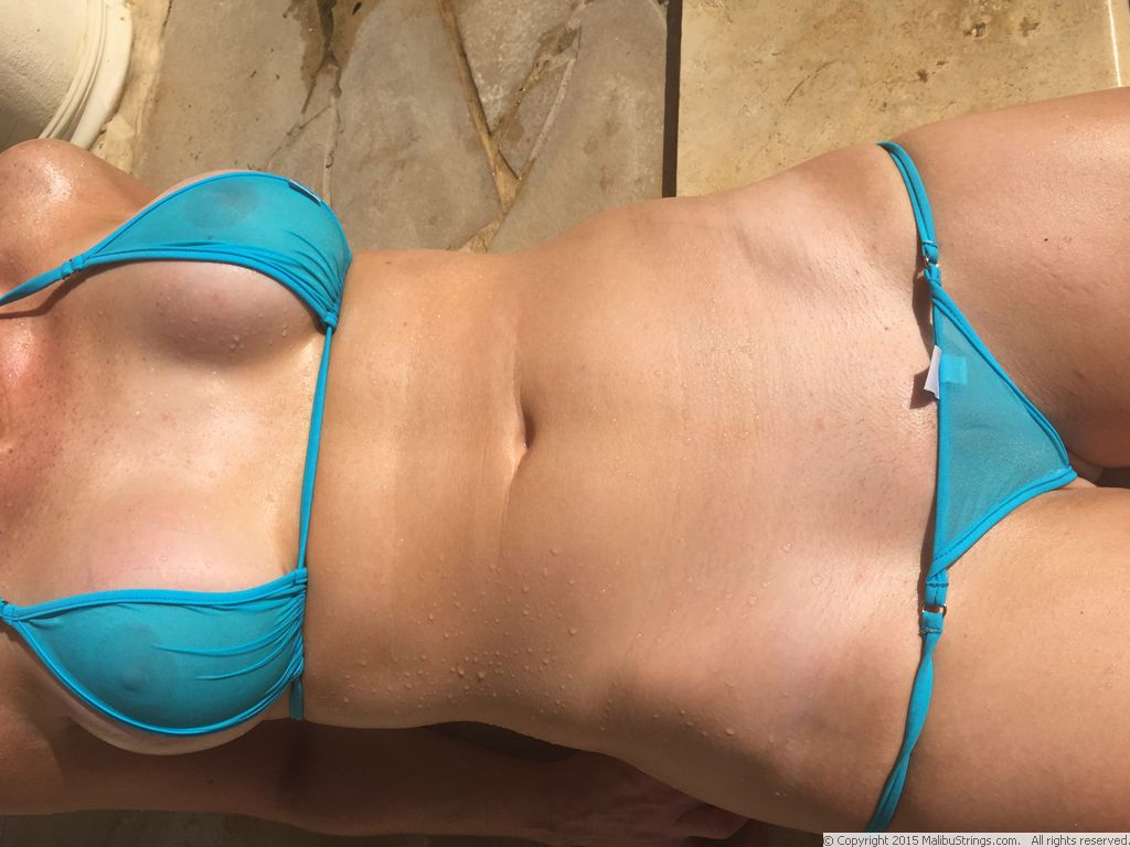 Beach and bare cock for sweaty bikini ladyboy noon