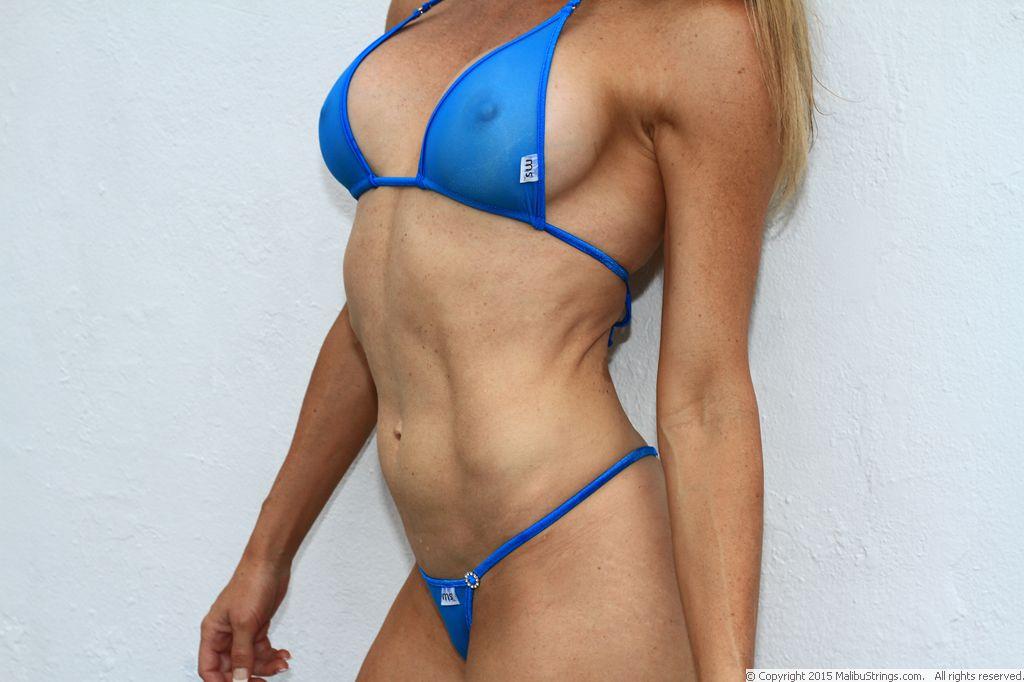 Very pity Sheer bikini comp were visited