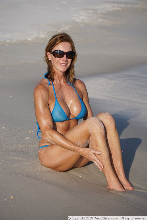 Malibustrings Com Bikini Competition Sunny Gallery 2