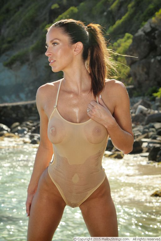 MalibuStrings.com Bikini Competition | Tatiana - Gallery 1