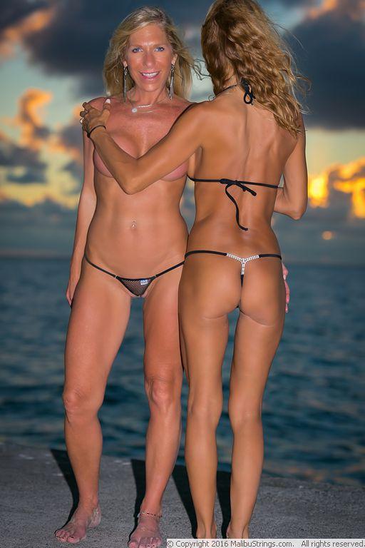St Patricks Day Bikini Contest