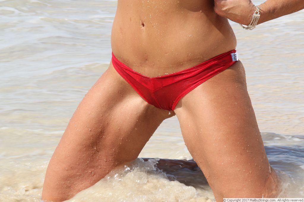 Wicked weisel bikini