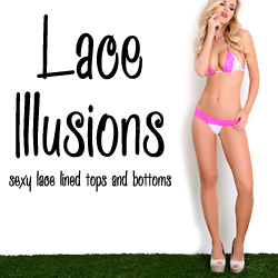 New Lace Illusions