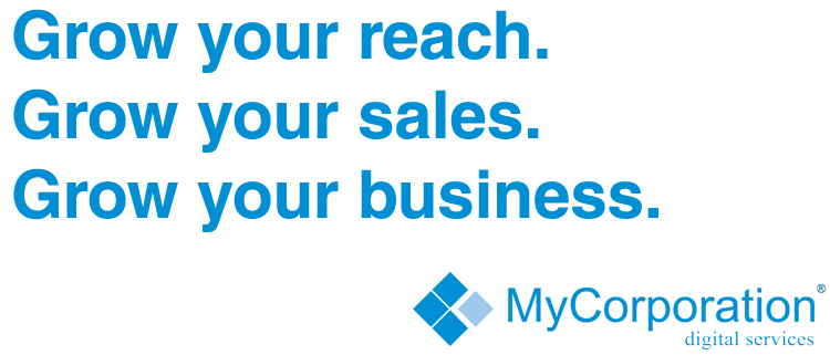 MyCorporation Digital Services - Get Found
