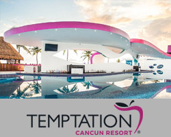 Book Temptation Now