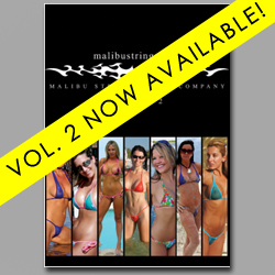 Malibu Strings DVDs