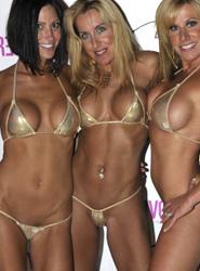 bikini event