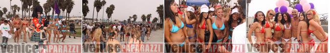 Venice Paparazzi Photo Bar